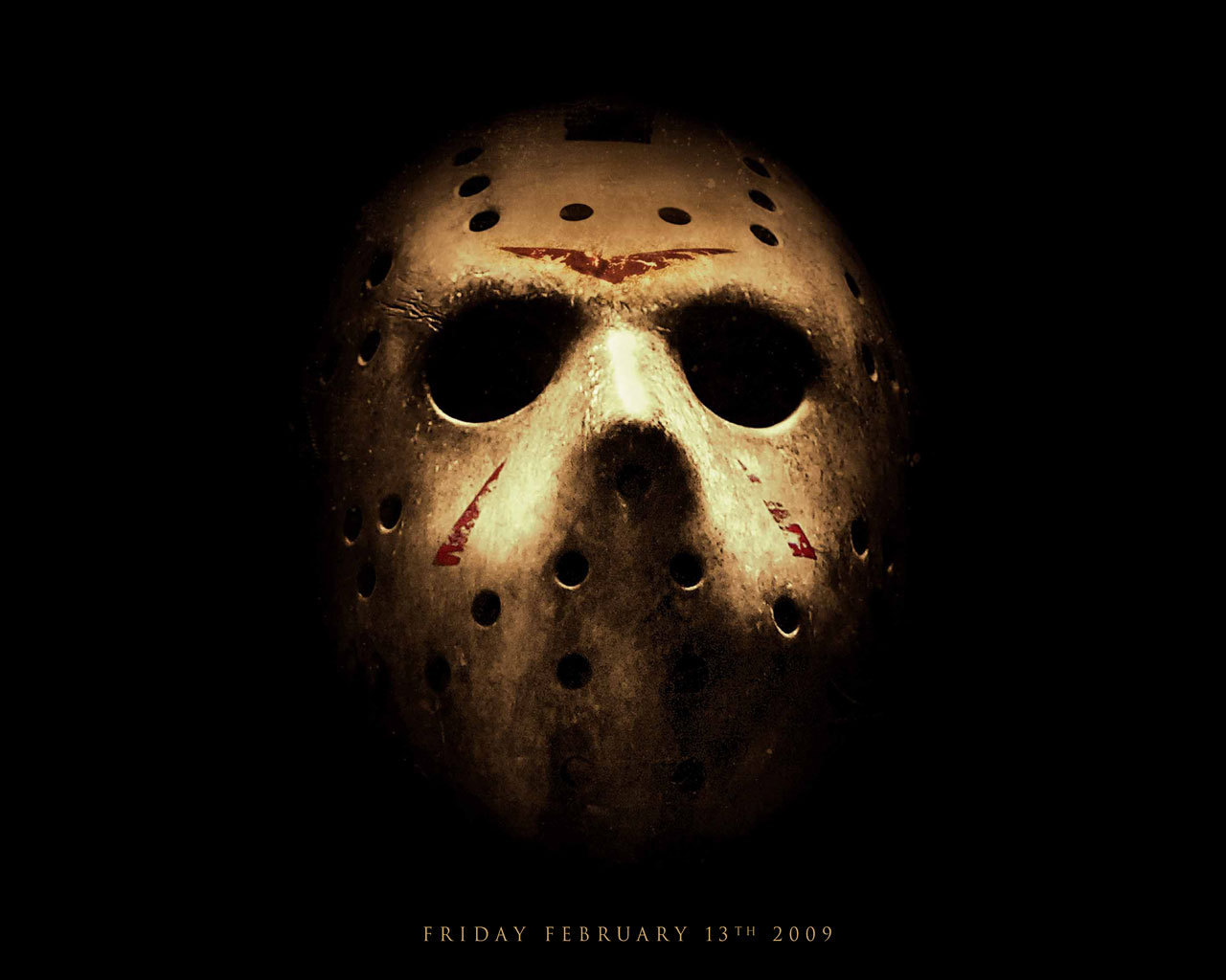 New Friday the 13th wallpaper - Horror Movies 1280x1024