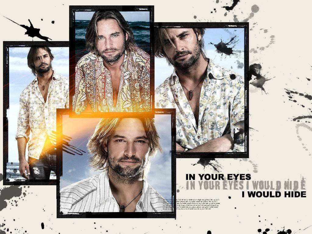 Josh - josh-holloway wallpaper