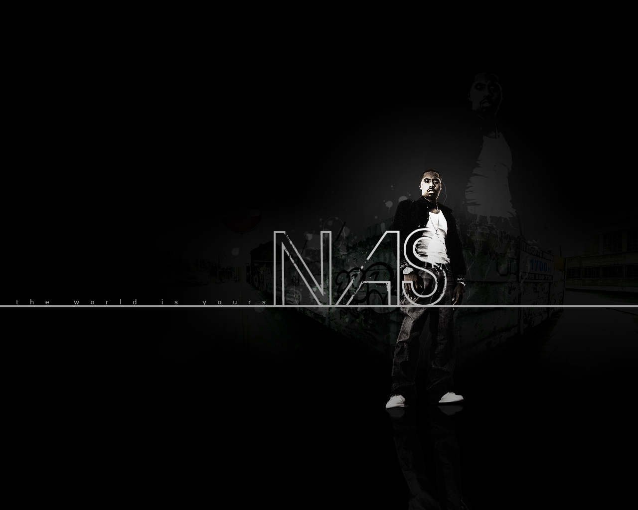New York Wallpaper Hd Nas Images Nasty Nas Hd Wallpaper And Background Photos