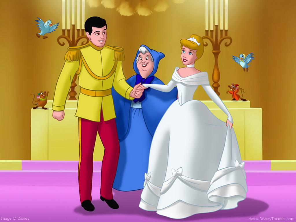 Evil Stepsisters Cinderella Iii