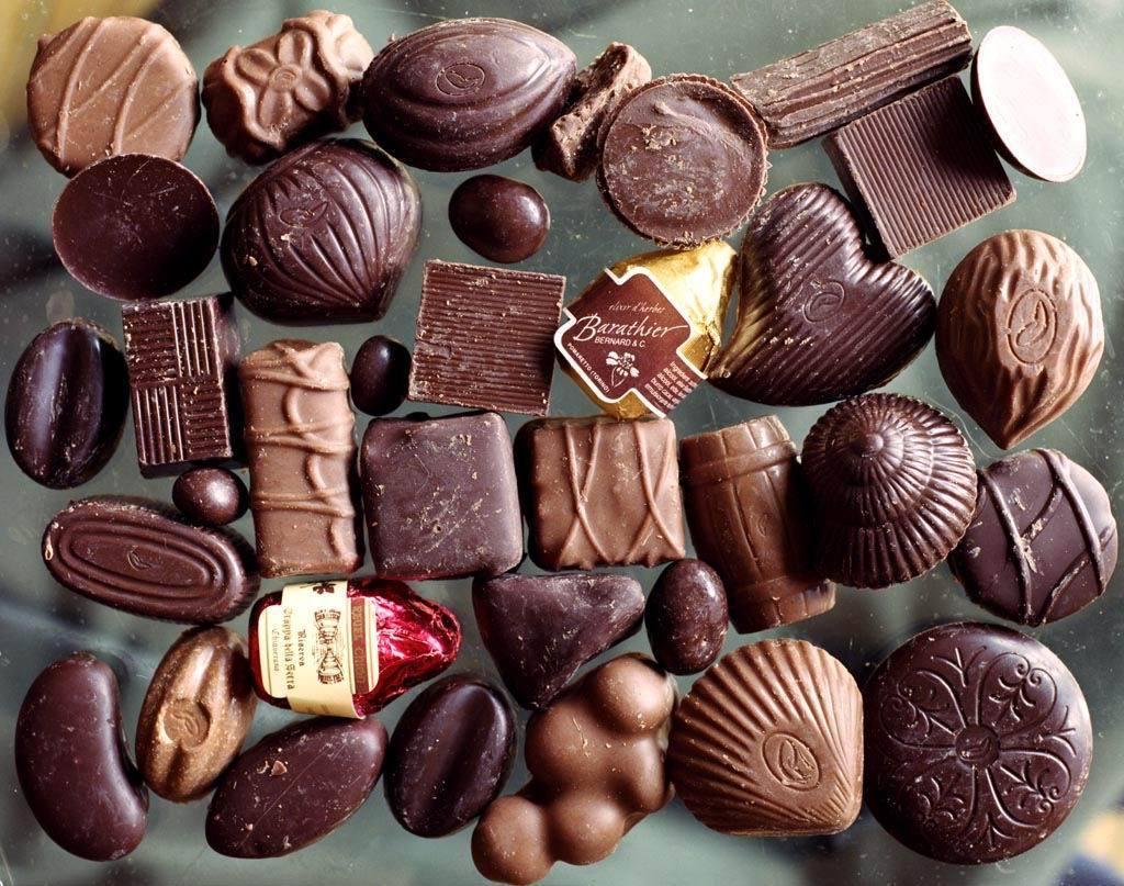巧克力有防病功效:每周吃可防中風 - CTK's Net 資訊網