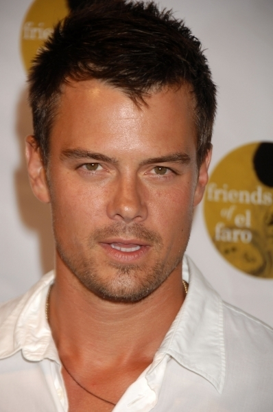 5th Annual Friends Of El Faro Benefit - josh-duhamel photo