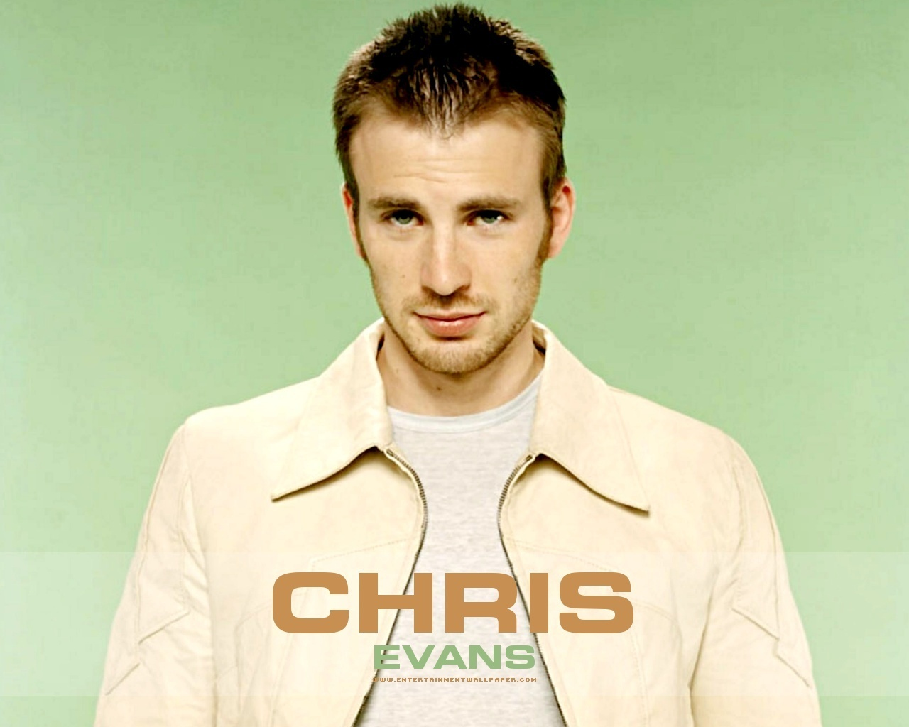 Chris - chris-evans wallpaper