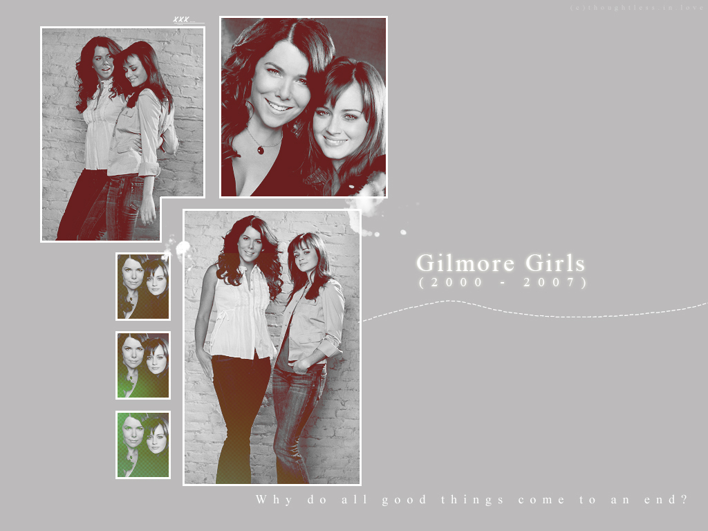 Beautiful Girl Pictures Wallpaper Gilmore Girls Wallpaper Gilmore Girls Wallpaper 3339059
