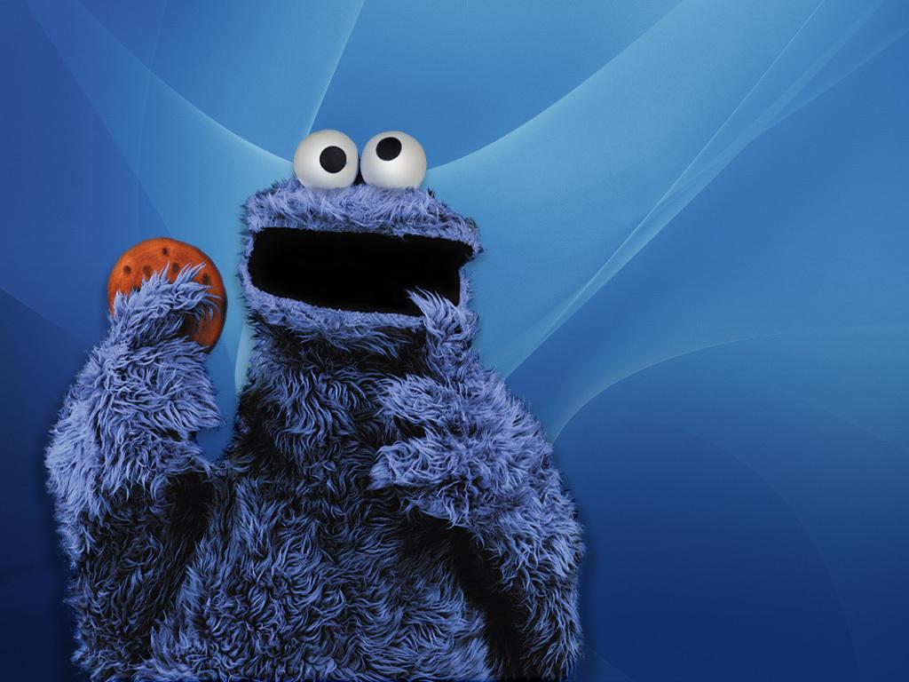 Cookie Monster - cookie-monster wallpaper