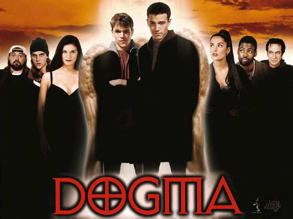 Image result for dogma