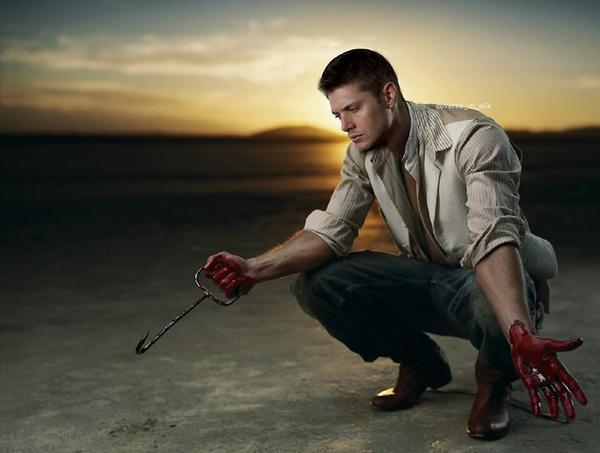 Jensen As Tom My Bloody Valentine Jensen Ackles Photo