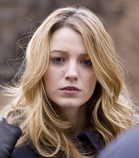 Serena  Serena Van Der Woodsen Photo 3711951  Fanpop