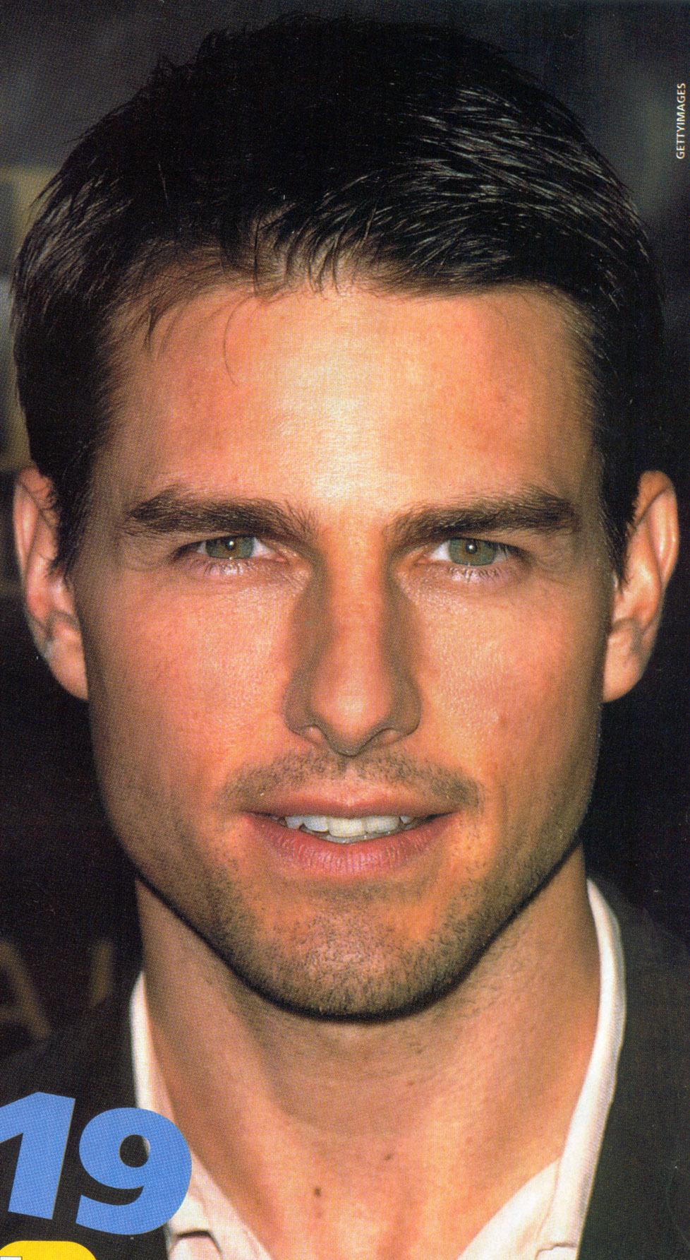 Tom Cruise  - tom-cruise photo