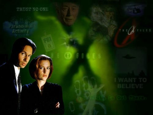 Image result for x files images