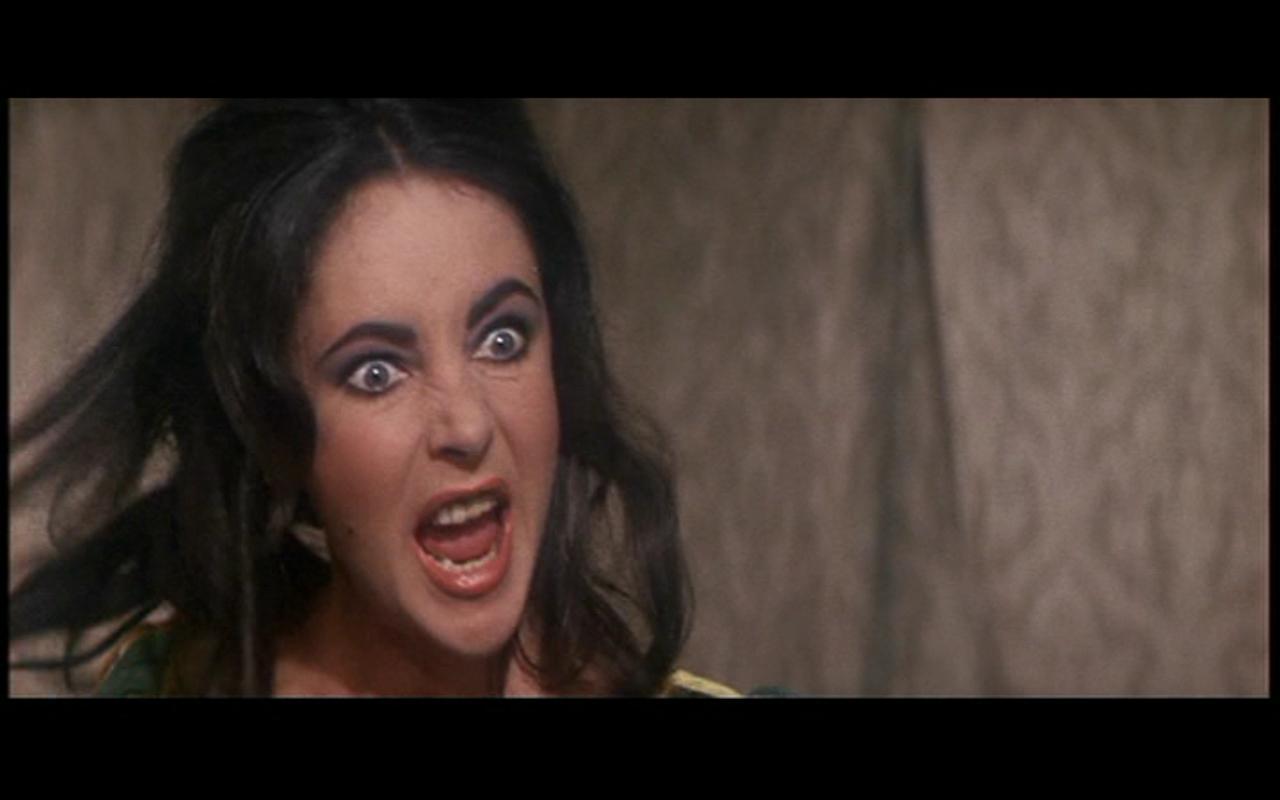Elizabeth Taylor, Taming of the Shrew