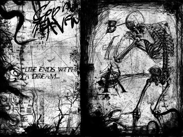 Gothic Wallpaper - 4850547 Fanpop