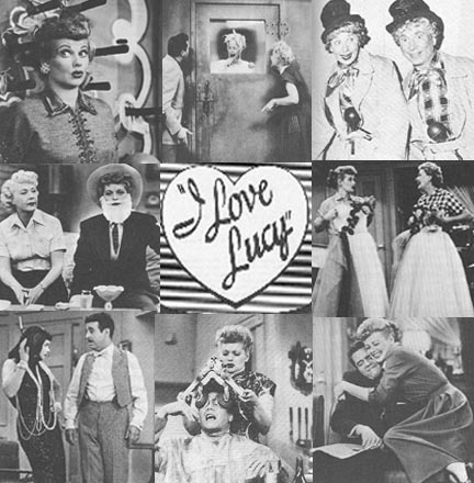 I Love Lucy - i-love-lucy photo