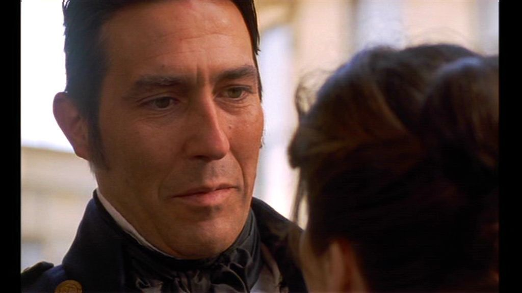 Ciaran Hinds in Persuasion