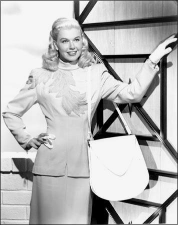 Image result for Romance on the high seas doris day