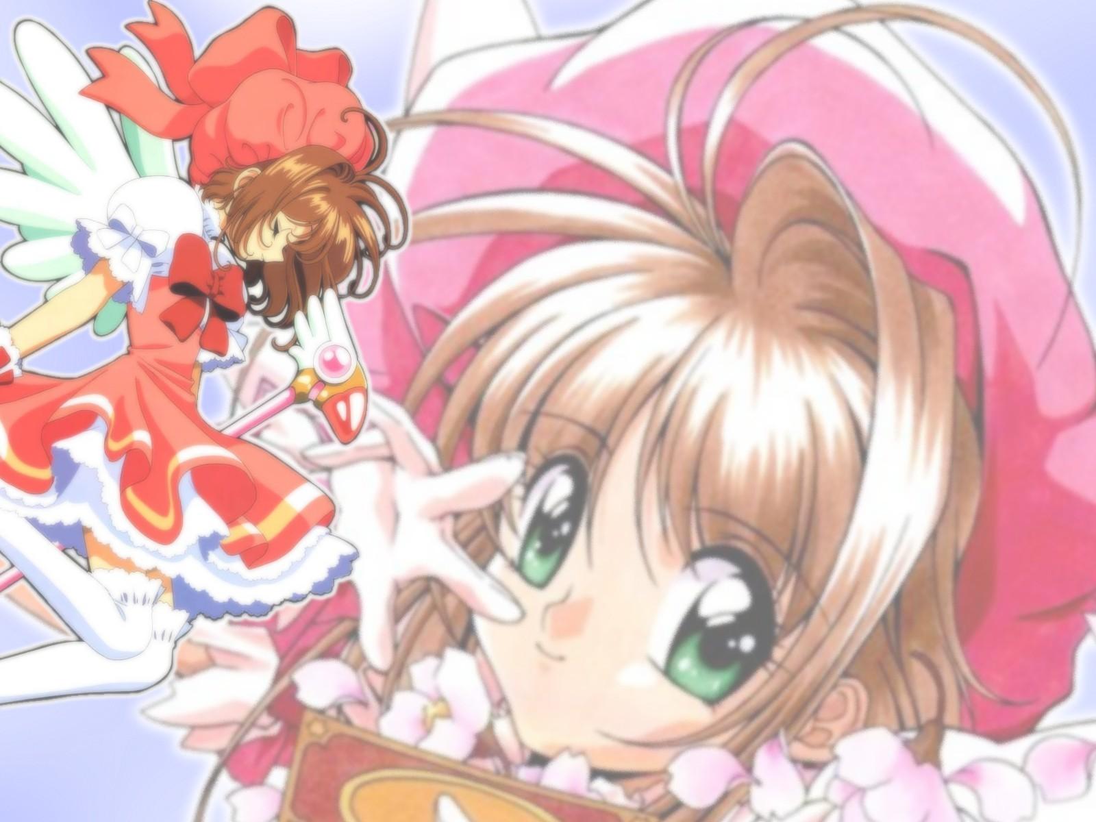 Cute Ultraman Wallpaper Sakura Cardcaptor Sakura Wallpaper 5360600 Fanpop