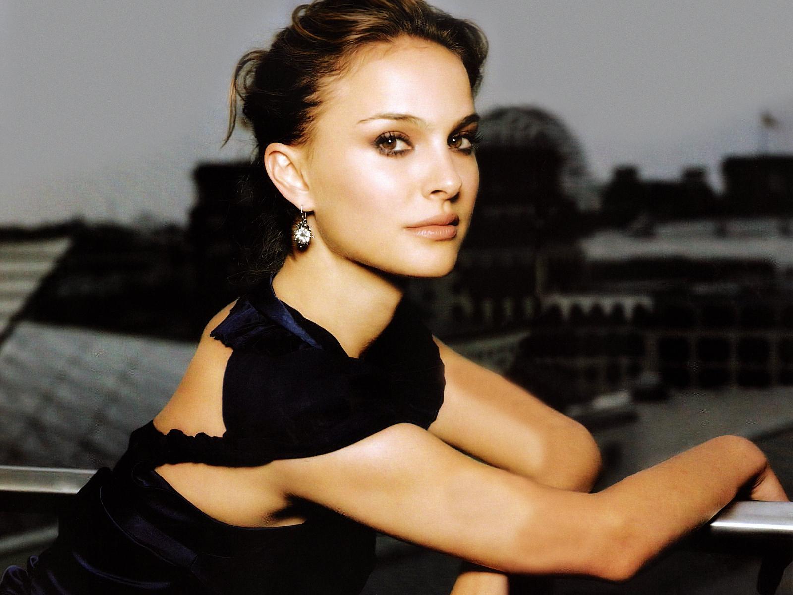 Natalie Portman  Natalie Portman Wallpaper (5421815) Fanpop