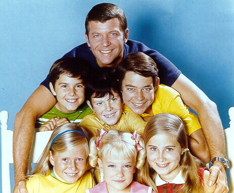 The Brady Bunch The Brady Bunch Photo 5795677 Fanpop