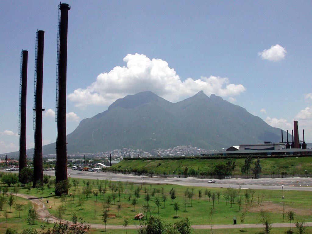 Monterrey  Mexico Wallpaper 5942259  Fanpop