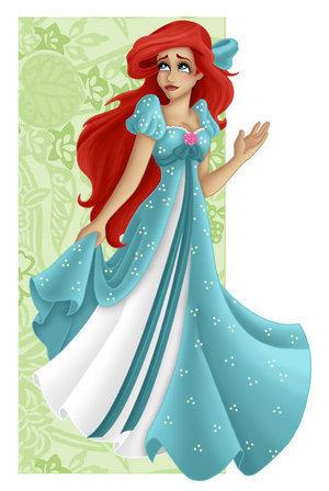 Cute Little Dolls Hd Wallpapers Princess Ariel Disney Princess Fan Art 6073921 Fanpop