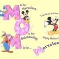 Disney mother s day wallpaper disney wallpaper 6039761 fanpop