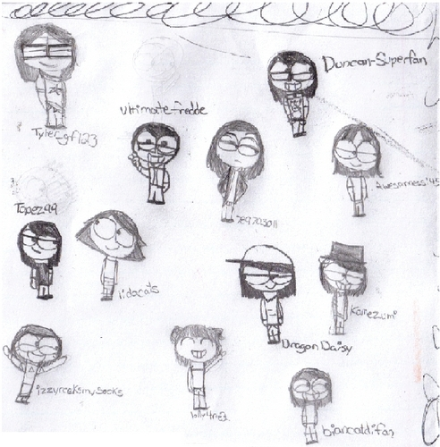 Total Drama Island images The second part of the TDI