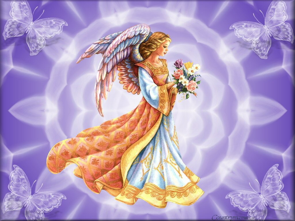 Angels Wallpaper Angel Backgrounds