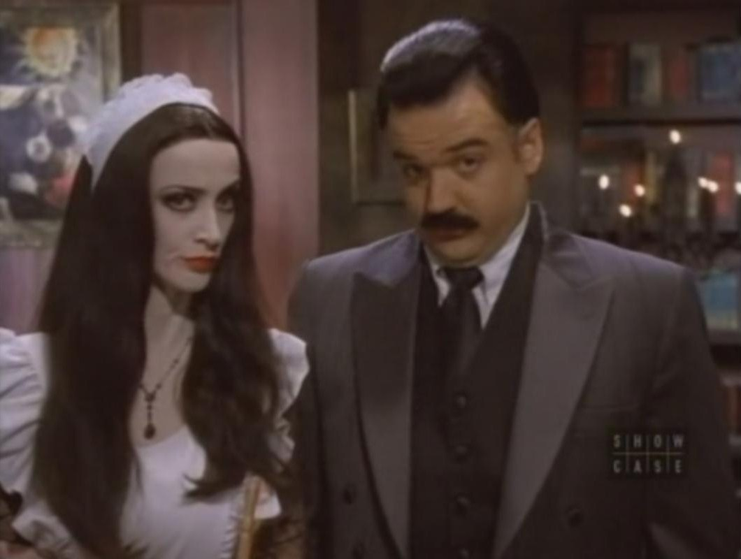 Image result for new addams family