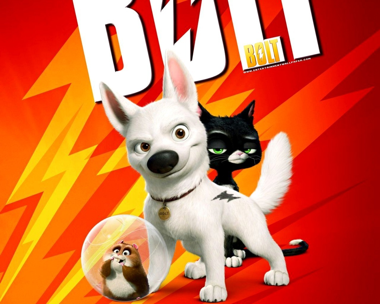 Bolt Wallpapers
