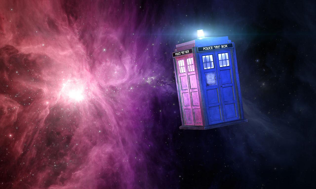 Doctor Who (tvserie) Von Piperfantasyde
