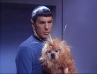 "Star Trek: The Original Series images ""Space Dog"" - The ..."