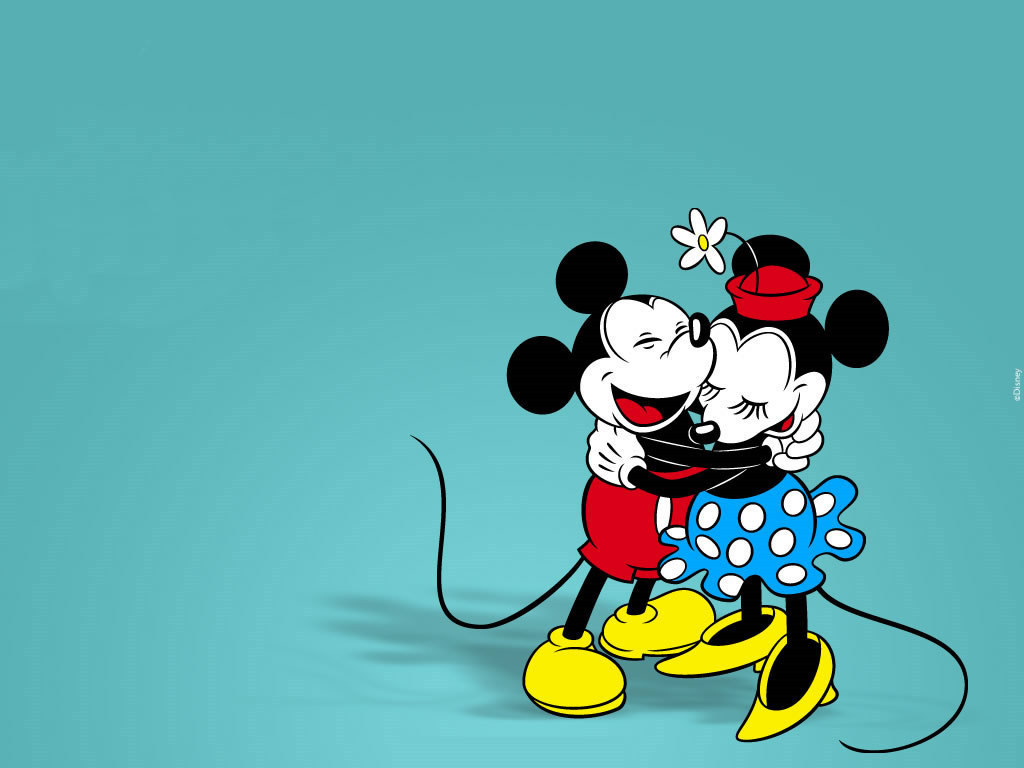 Mickey and Minnie images Mickey Mouse and Minnie Mouse Wallpaper HD wallpaper and background