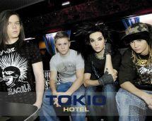 Tokiohotel - Tokio Hotel Wallpaper 6446668 Fanpop