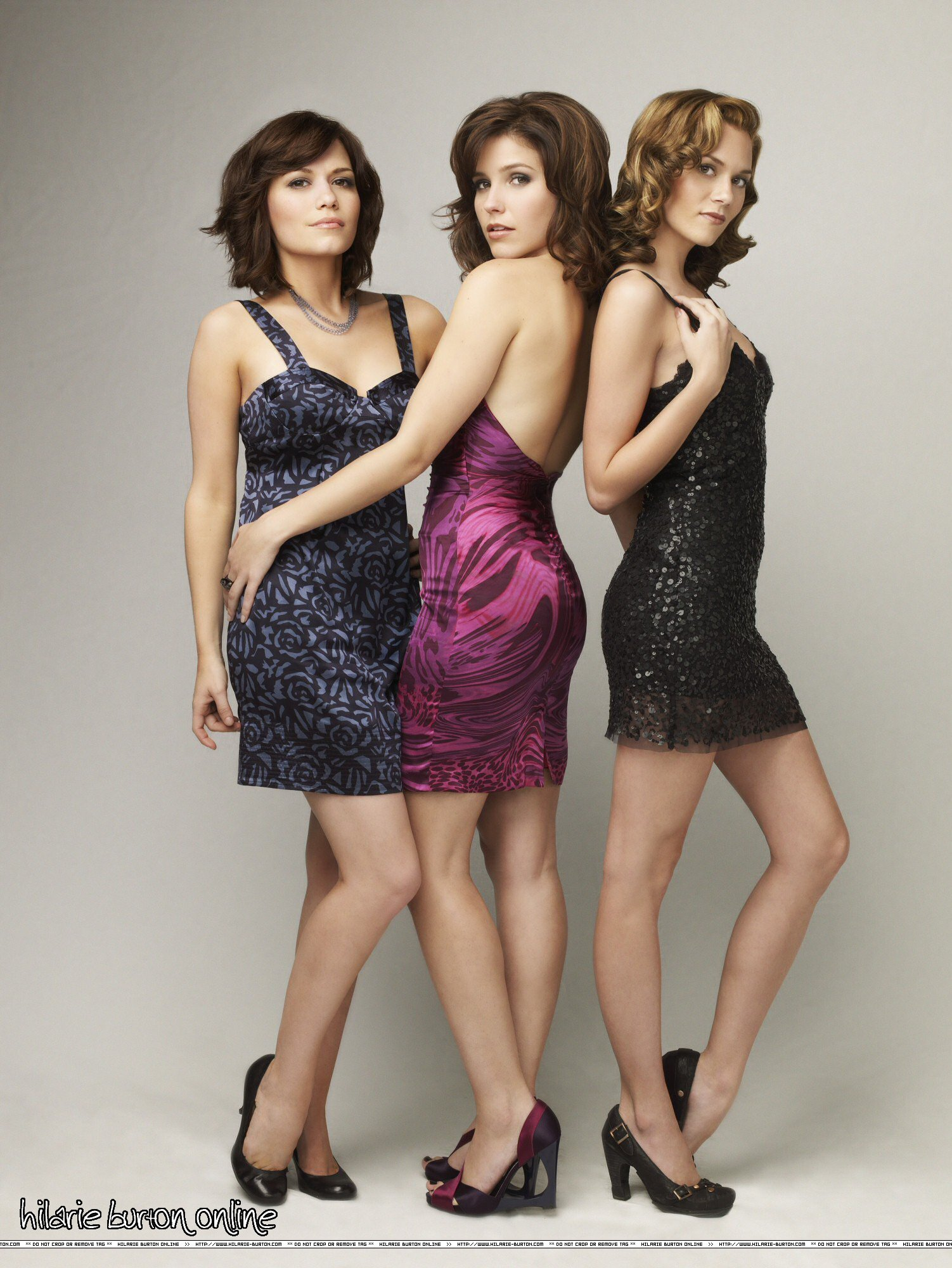 One Tree Hill - OTH girls <3 - One Tree Hill Girls Photo (6576478) - Fanpop