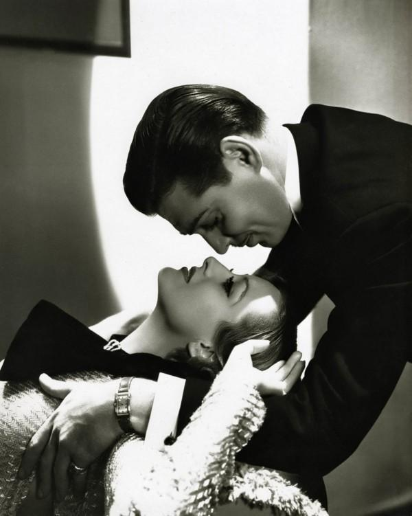 Gable and Lombard - Classic Movies Photo (6613124) - Fanpop