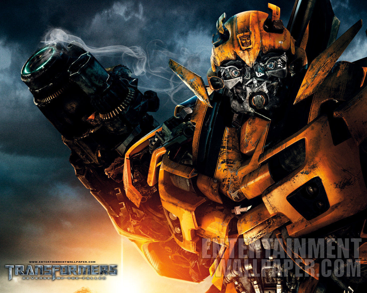 Transformers Revenge of the Fallen  Upcoming Movies