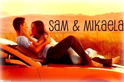 Mikaela Sam Transformers Fan Art 6895236 Fanpop