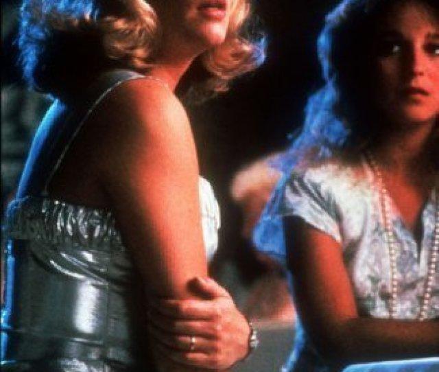 Kathleen Turner In Peggy Sue Got Married