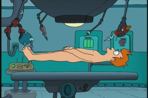 Futurama Images Futurama 1x01 Space Pilot 3000 HD