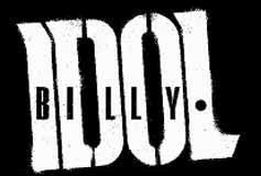 Billy Idol images Idol logo wallpaper and background
