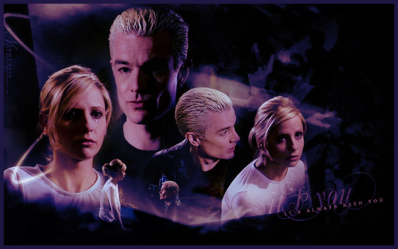 Buffyverse Wiki Spike