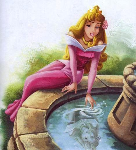 Princess Aurora - classic-disney photo