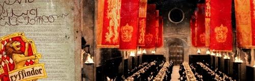 Gryffindor - Hogwarts Wallpaper (1731006) - Fanpop