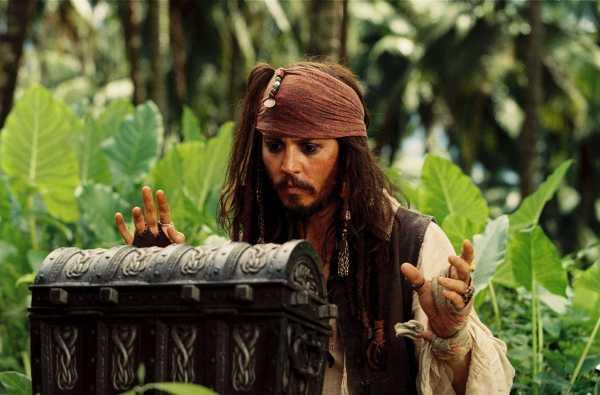Mythology And Romance - Pirates Of Colonial America