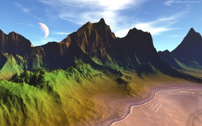 Nature Full HD fond d'écran - National Geographic fond d ...