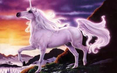 Unicorns Magical Creatures Wallpaper 7842115 Fanpop