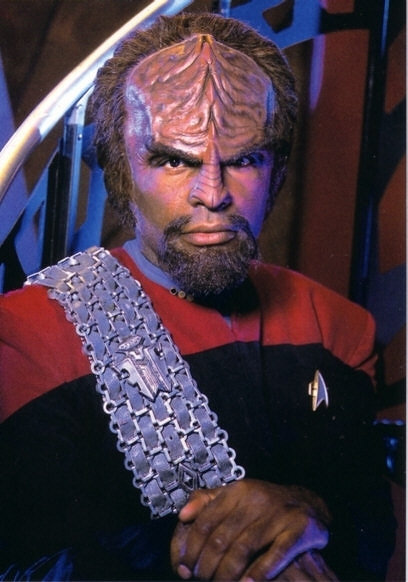 Image result for worf