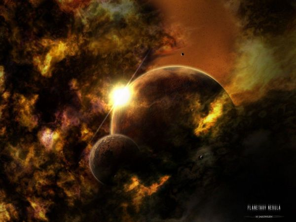 Space Art Sci-fi Hd Wallpaper And