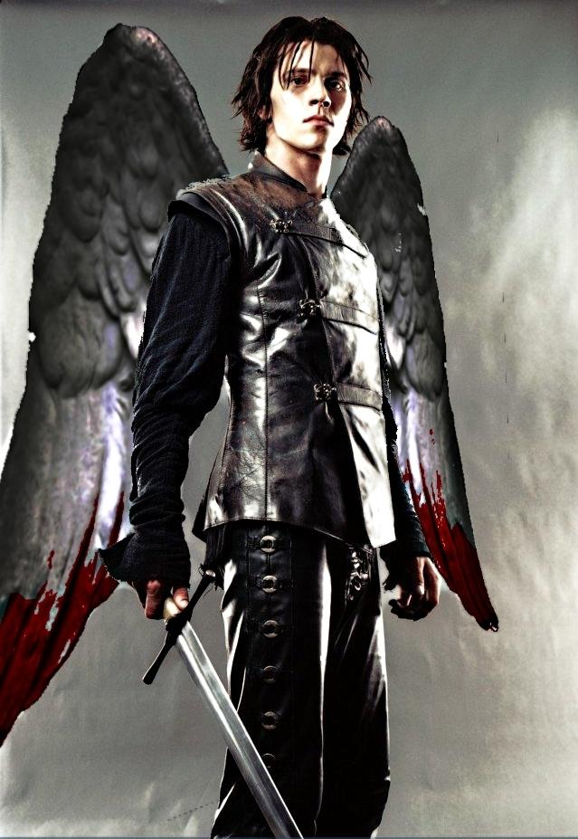 The Mortal Instruments Quotes Wallpaper Sebastian City Of Bones Fan Art 8432041 Fanpop