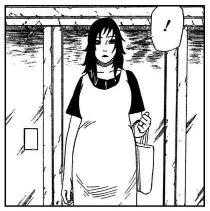 Will Kurenai Yuhi give birth to a boy or a girl? Poll